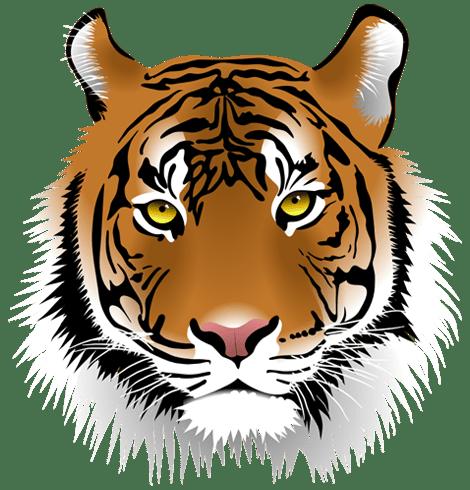 tiger gas logo
