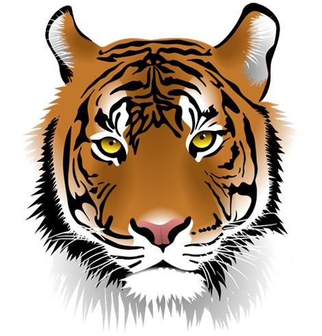 tiger gas logo