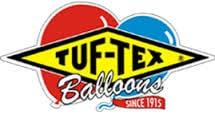 Tuf-Tex helium balloons