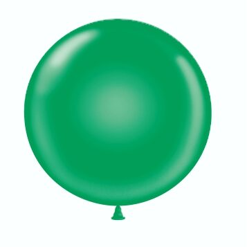 5' helium balloon
