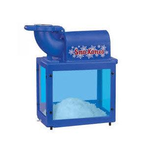snowcone machine for rent