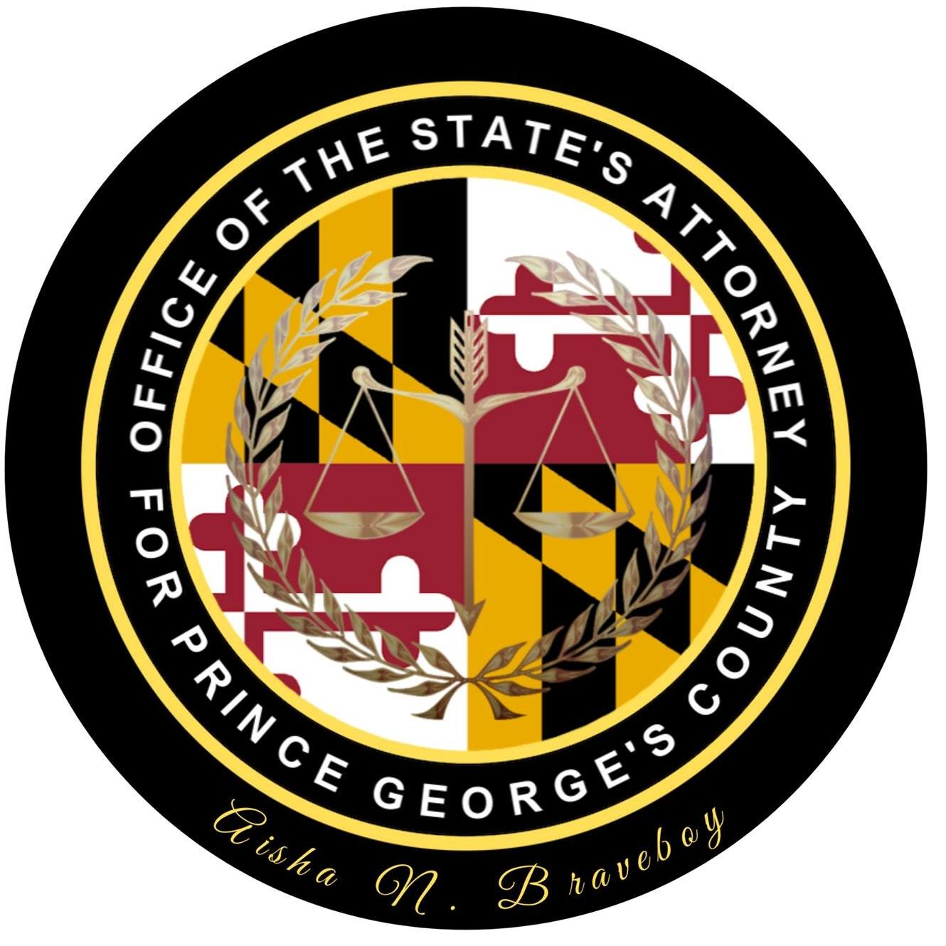 State's Attorney's Office for Prince George's County