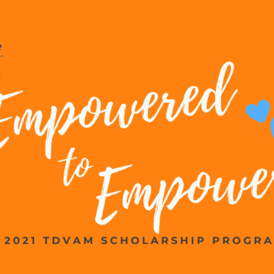 Empowered to Empower Scholarship Program