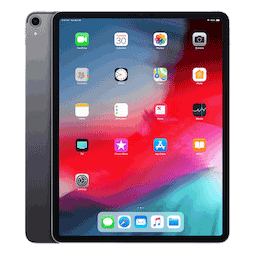 Apple iPad Pro 12.9 2nd gen
