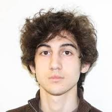 The face of a sinister Islamic extremist?