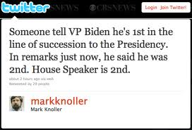 Of course, Joe Biden might be the most surprised of all if he suddenly became President.