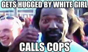People didn't waste any time creating silly Internet photographs of Charles Ramsey.