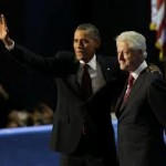 Can you believe these two gentlemen could be lying right to our face?  No way!
