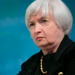 Janet Yellen's name will be tossed around on Common Sense Conspiracy for years to come.  Get to know her now.