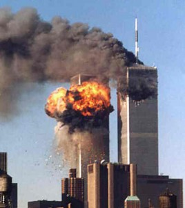 The events of September 11, 2001 have created a lasting image in the minds of every American.