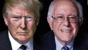 Regardless of how you feel about either of these men's politics, they both have served a tremendous purpose in revealing the corruption at play in America's electoral process.