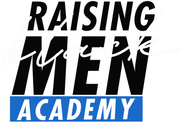Raising Black Men Academy logo