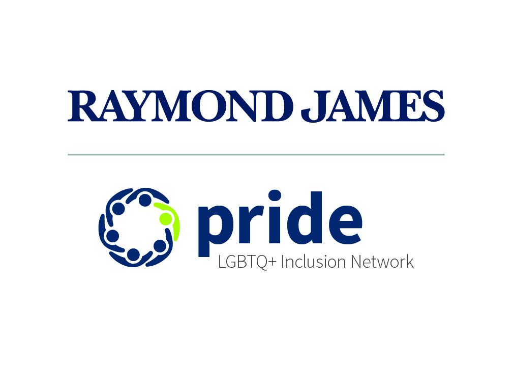 RJ Pride Inclusion Network Logo