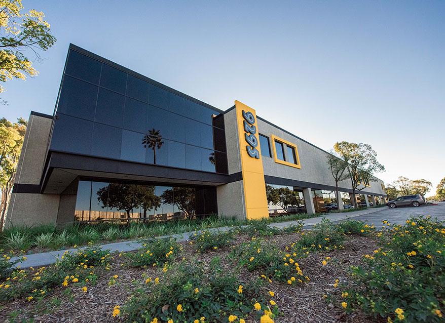 Frontera Business Park