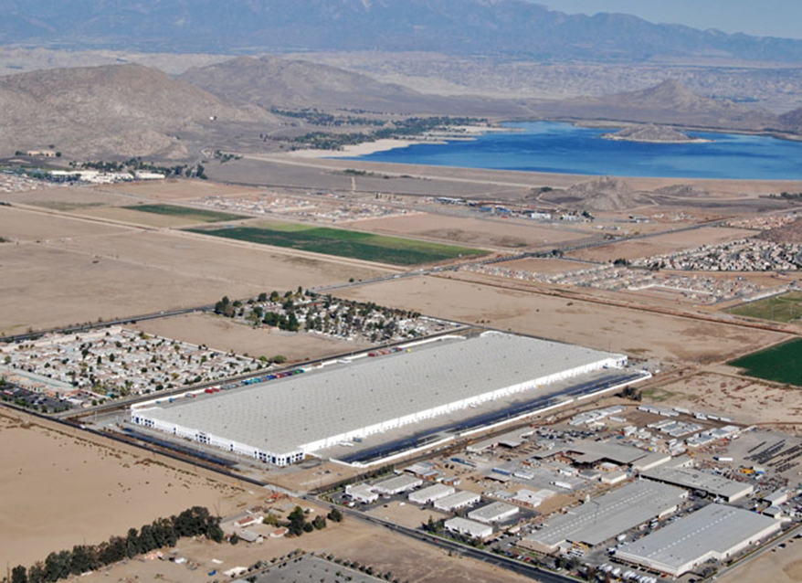 Perris Distribution Center