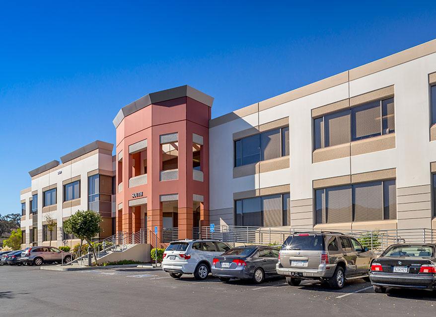 Westlake North Business Park