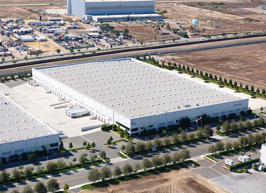 Viva Logistics Center