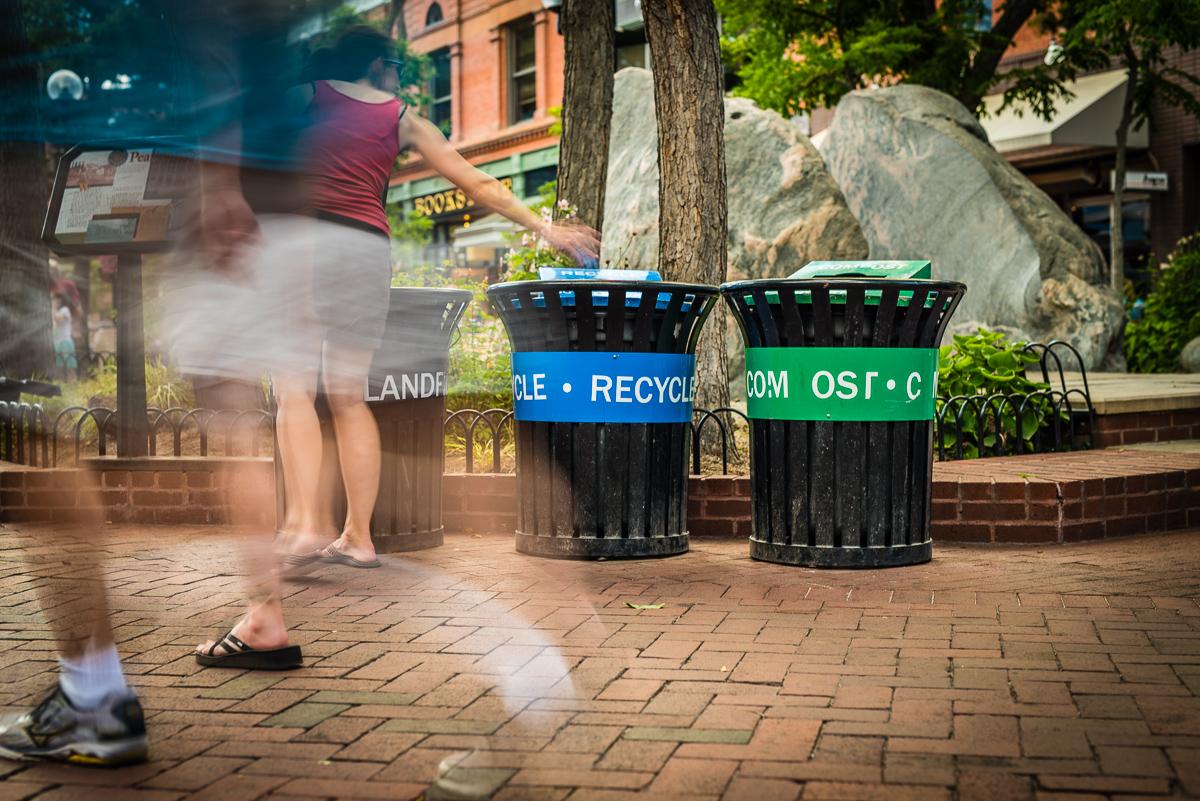 Zero Waste Boulder