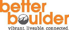 Better Boulder Logo