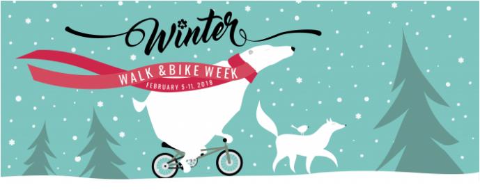 Winter Bike Week