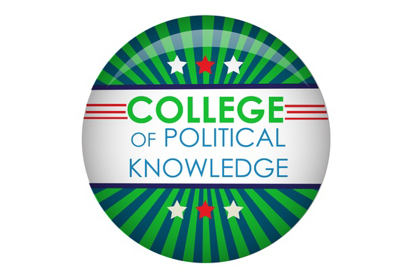 college of political knowledge