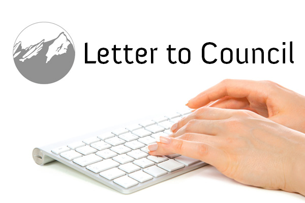 Better Boulder Letter to Counci