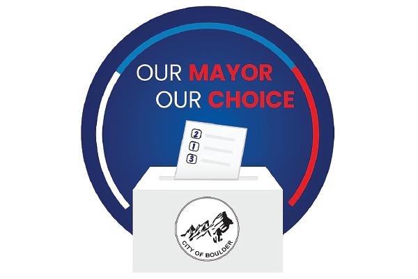 Our Mayor, Our Choice