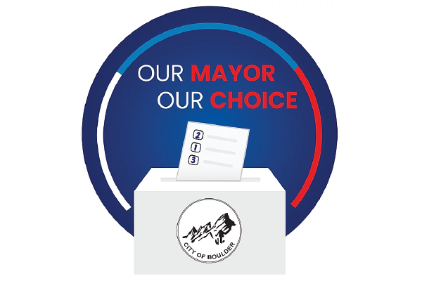 Our Mayor Our Choice
