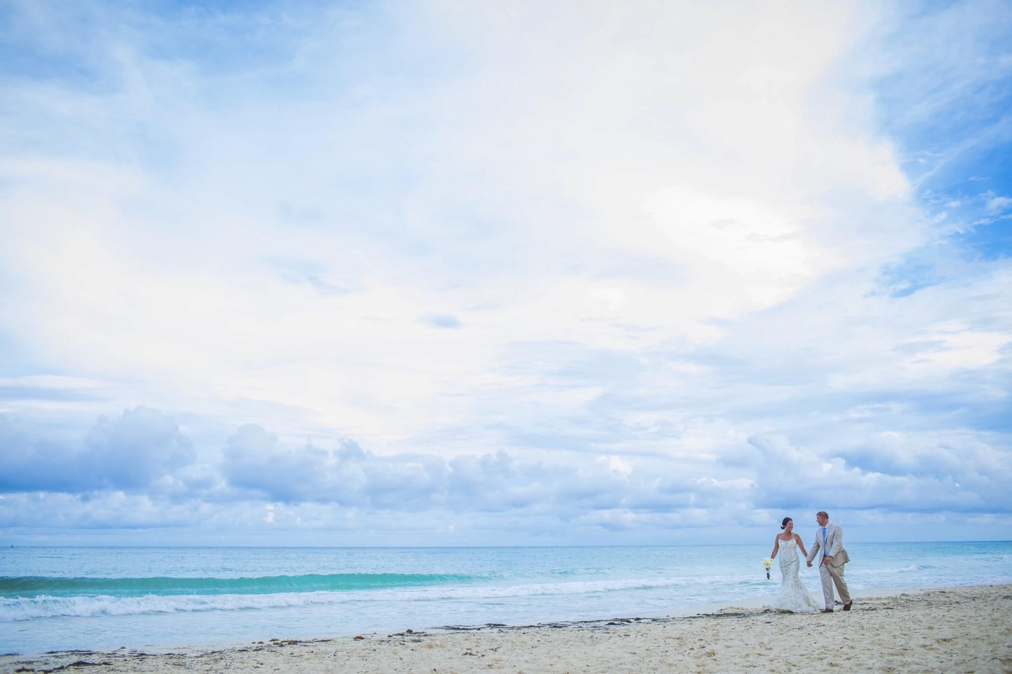 Grand Residence Riviera Cancun Wedding