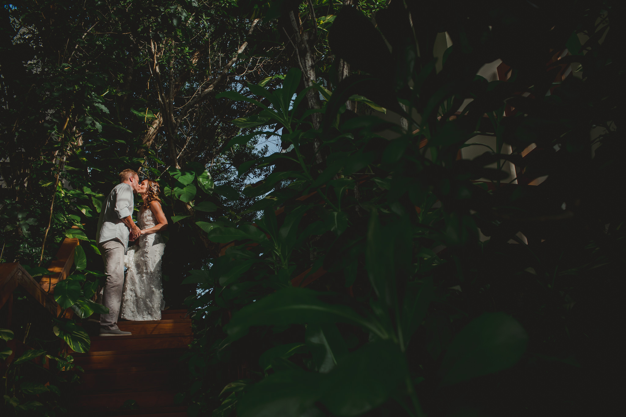 rosewood mayakoba wedding