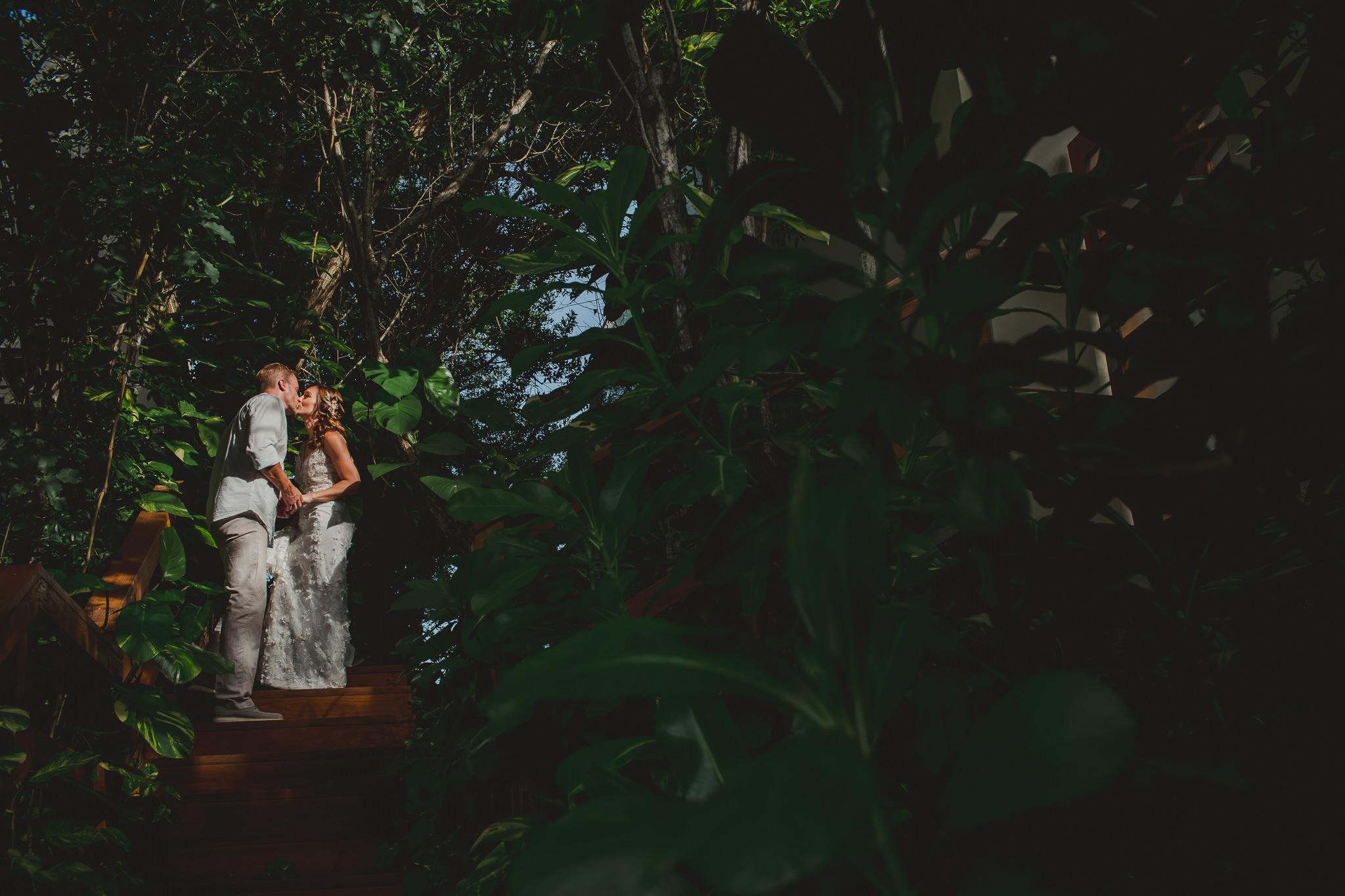 rosewood mayakoba wedding