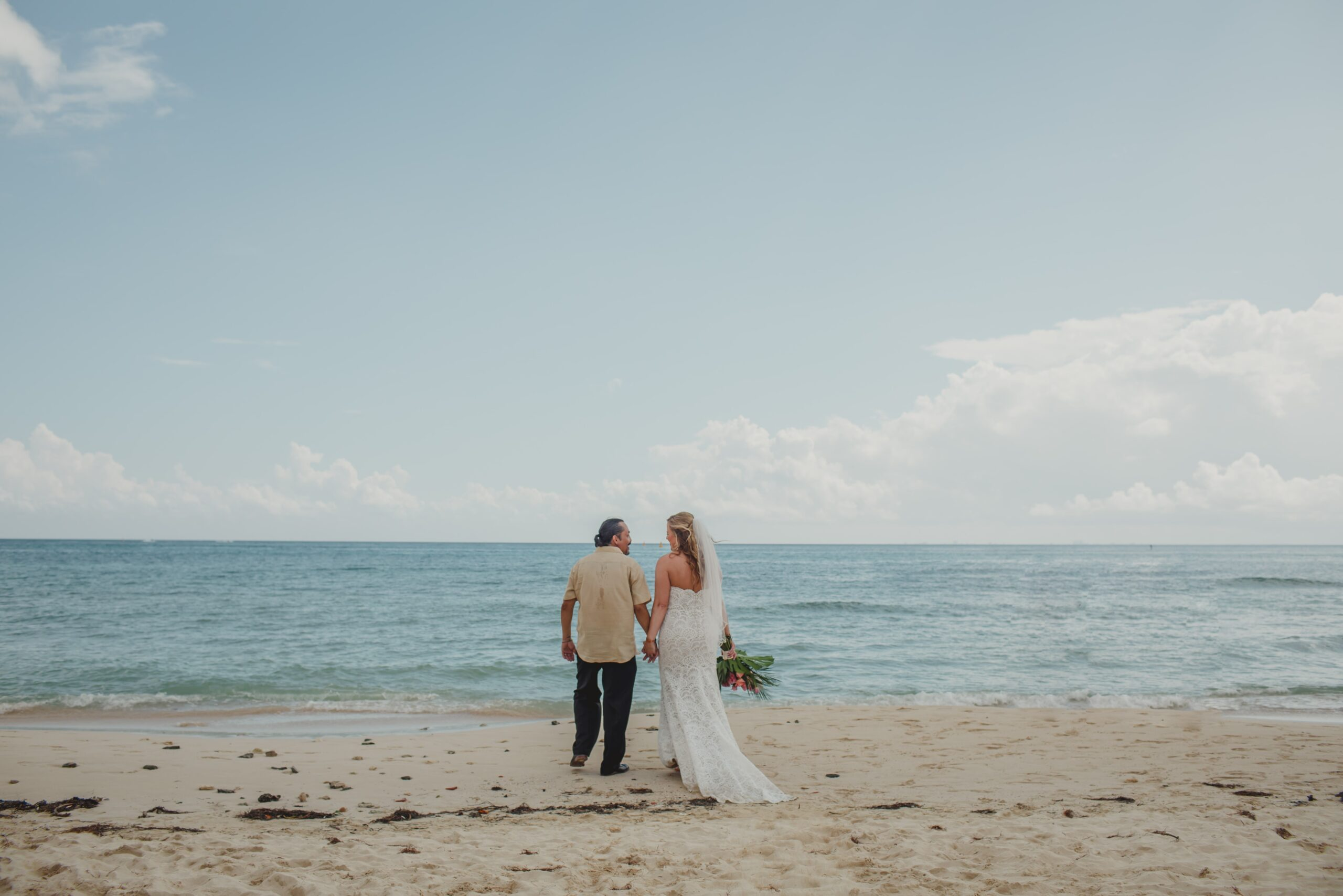 destination wedding paradise photo studio playa del carmen