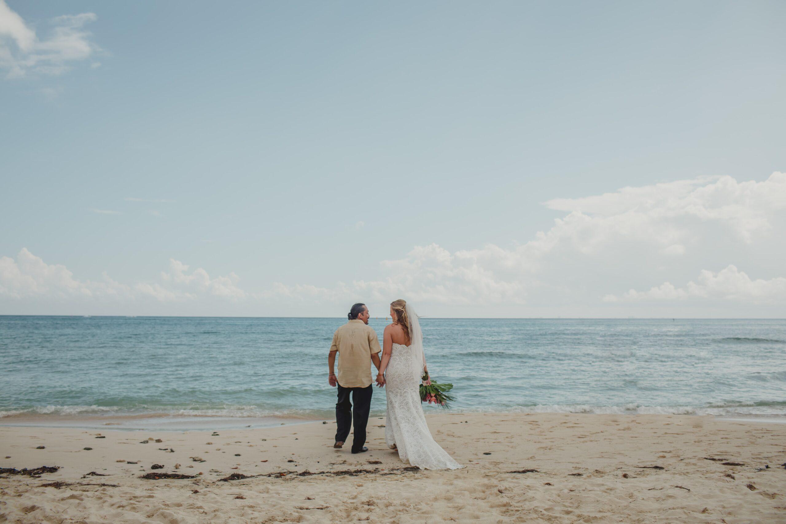 destination wedding paradise photo studio playa del carmen