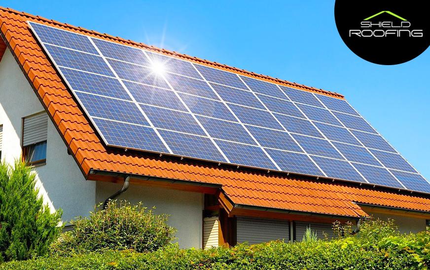 Metal Roofing in San Antonio or Residential Roofing in San Antonio