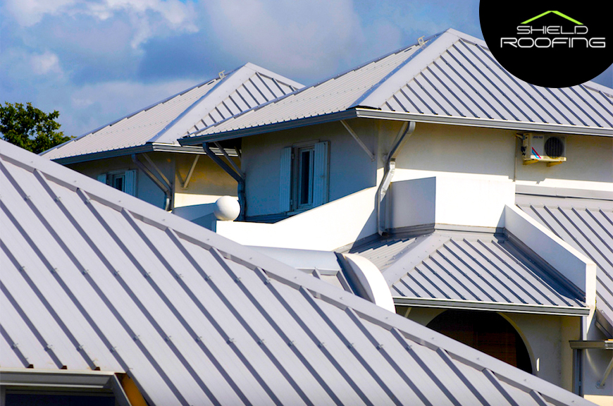 San Antonio Metal Roofing