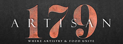 Artisan 179 Logo Small