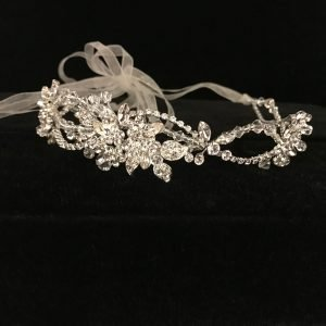 Bridal Jewelry and headpieces