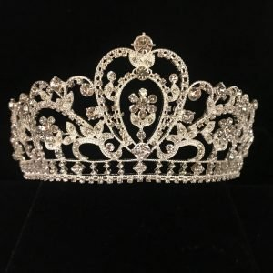 Shiny Bridal Crown