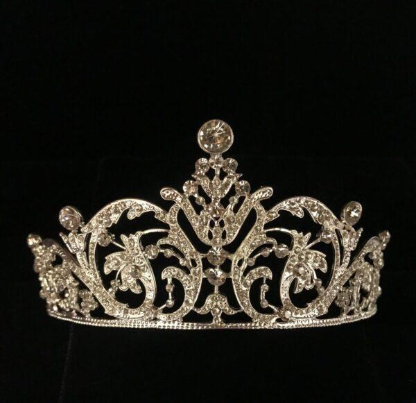 Amazing Crown for ladies