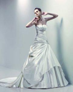 Online wedding dress sale