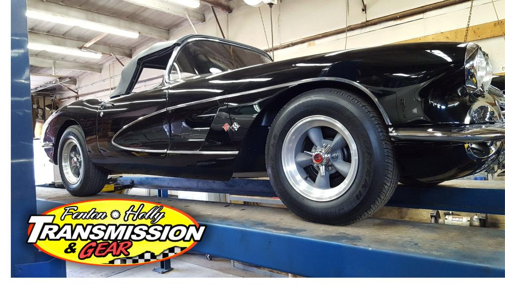 Affordable transmission repair Fenton Holly