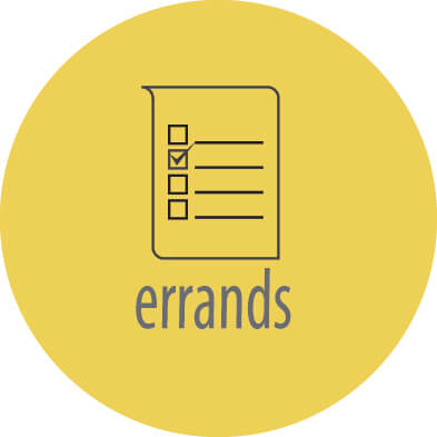 Errands Services Logo
