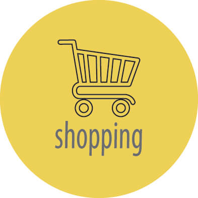 Shopping Services Logo