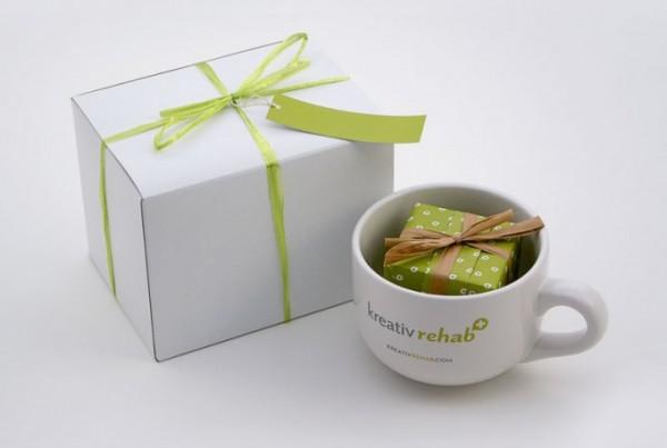 Kreativ Rehab Holiday Gift