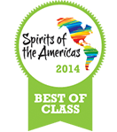 Blue Nectar Tequila Best In Class Award and Review