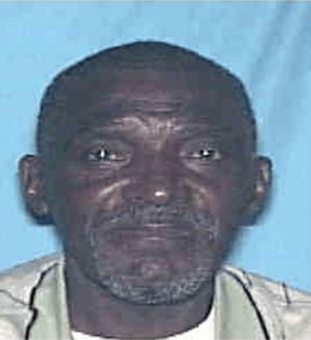 John Thomas Martin, 74, missing from East Point and endangered. Call East Point Police at (404) 761-2177 if you know where he is.