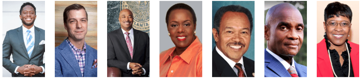 Candidates for U.S. House District 5 special election