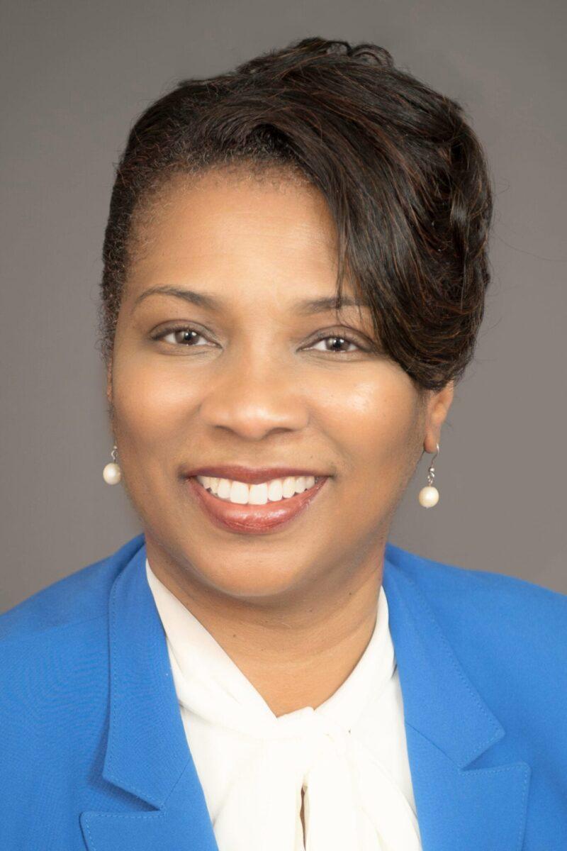 GA House Minority Whip Rep. Debra Bazemore