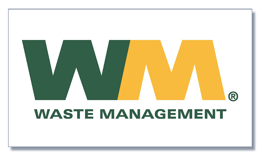 Logo Image of Waste Management Major Chamber Sponsor