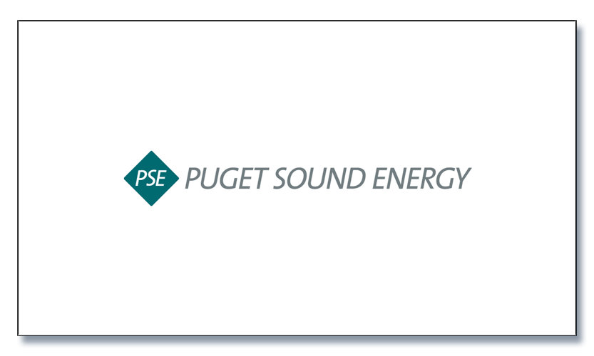 Image of Puget Sound Energy logo